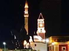 Skanderbej Square