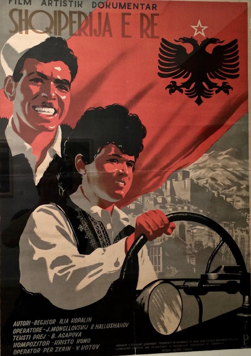 Politics, Albanian Style